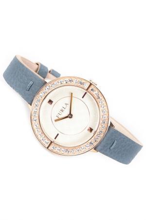 Часы Furla. Цвет: белый