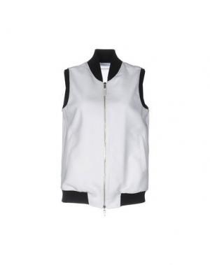 Куртка COSTUME NEMUTSO. Цвет: белый