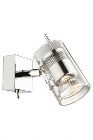 Подсветка с выключателем ODEON LIGHT. Цвет: хром, стекло