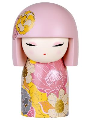 Кукла-талисман Рена (Верность) Размер maxi (10,5х6,3 см.) Kimmidoll. Цвет: розовый
