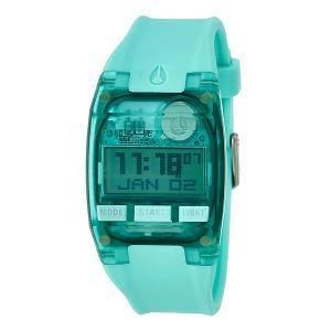 Часы  Comp S All Light Blue Nixon. Цвет: голубой
