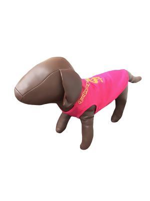 Жилет для животных Pet's Fashion. Цвет: розовый