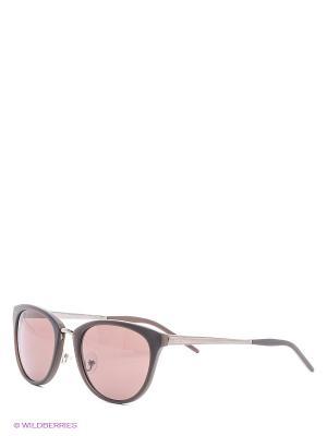 Солнцезащитные очки IS 11-292 08P Enni Marco. Цвет: розовый, коричневый