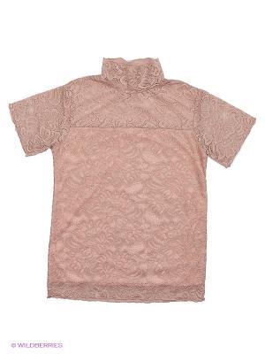 Блузка ZEBRA KIDS. Цвет: фуксия