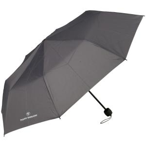 Зонт Tom Tailor 211TTF00012134. Цвет: серый слоновый