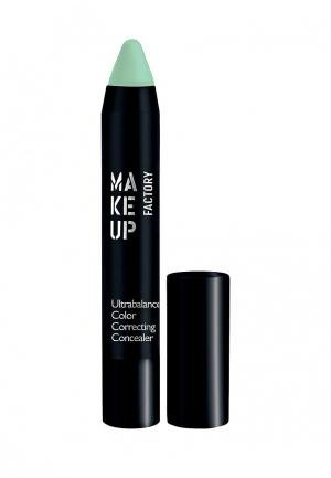 Корректор Make Up Factory. Цвет: прозрачный