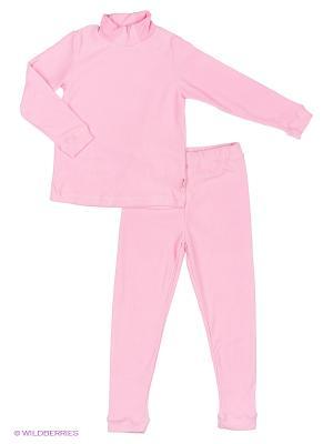 Комплект одежды GerdaKay. Цвет: розовый