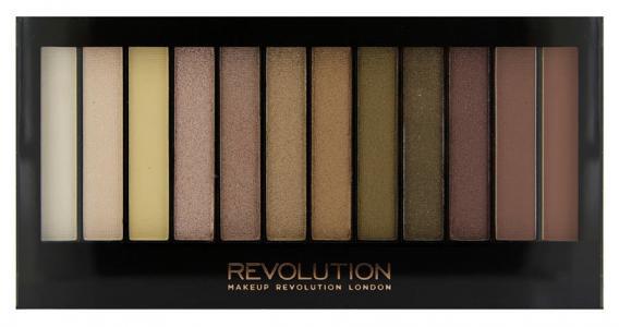 Для глаз Makeup Revolution Iconic Dreams. Цвет: iconic dreams