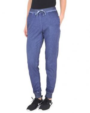 Повседневные брюки DEHA. Цвет: фиолетовый