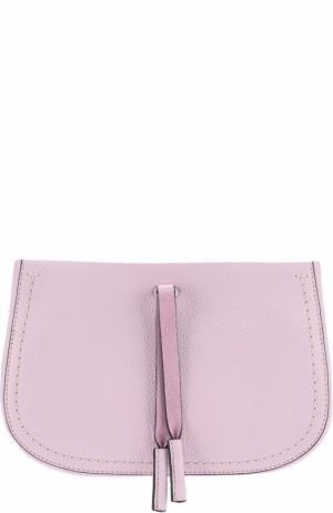 Сумка Maverick Marc Jacobs. Цвет: светло-розовый