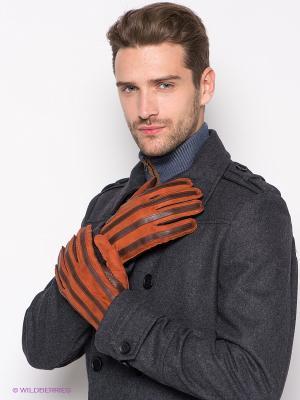 Перчатки Dali Exclusive. Цвет: темно-бежевый