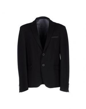 Пиджак SORBINO. Цвет: черный