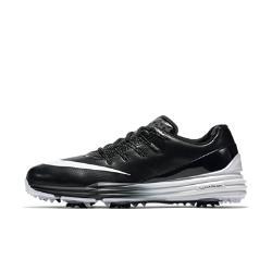 Мужские кроссовки для гольфа  Lunar Control 4 Nike. Цвет: черный