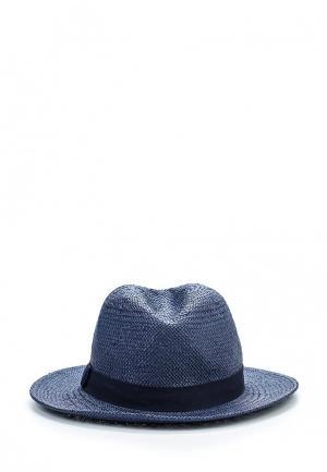 Шляпа Gap. Цвет: синий