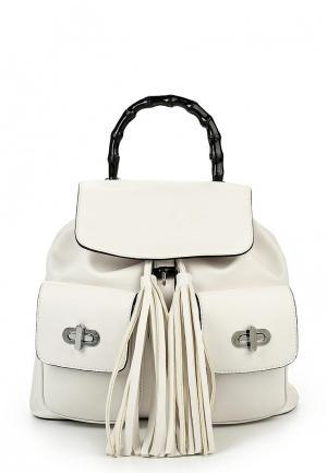 Рюкзак Vitacci. Цвет: белый