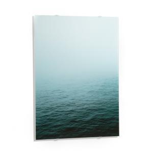 Фотография под стеклом, Ш70 x В100 см, Amily AM.PM.. Цвет: синий