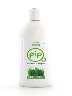 Моющее пробиотическое средство PiP для пола, 100 мл. Цвет: белый