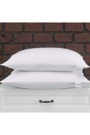 Подушка, 50х70 Marie claire. Цвет: белый
