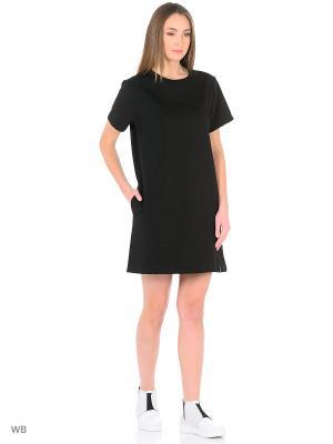 Платье Dress t-shirt EMBLEM