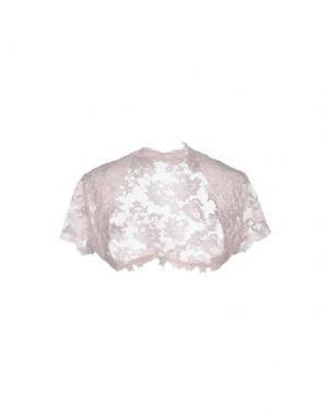 Болеро OLVI'S. Цвет: розовый