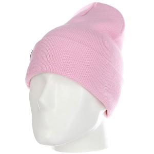 Шапка носок женская  Ff Fold Baby Pink Les. Цвет: розовый