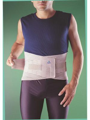 Корсет пояснично-крестцовый, 6 ребер жесткости, 2265, ОРРО OppO Medical Inc.. Цвет: бежевый