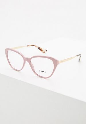 Оправа Prada. Цвет: розовый