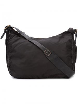 Shoulder bag Campomaggi. Цвет: чёрный