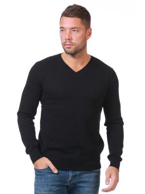 Пуловер Catbalou. Цвет: черный
