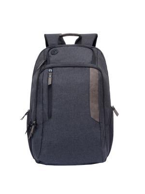 Рюкзак Grizzly. Цвет: коричневый, черный