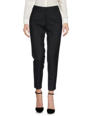 Повседневные брюки W118 by WALTER BAKER. Цвет: темно-синий