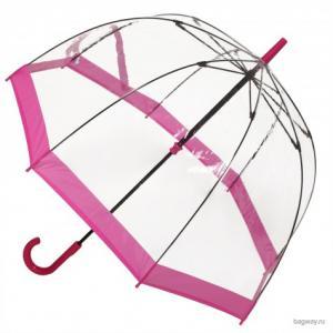 Umbrellas L041 (L041-022 Pink) Fulton. Цвет: белый