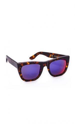 Солнцезащитные очки Gals Infrared Super Sunglasses