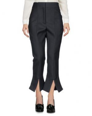 Повседневные брюки JACQUEMUS. Цвет: черный
