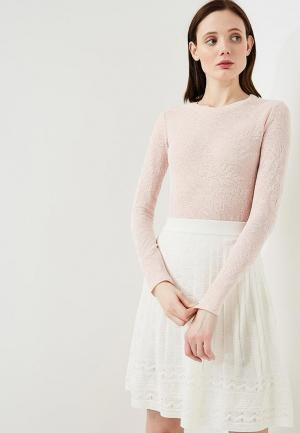 Джемпер M Missoni. Цвет: розовый