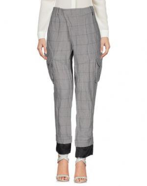 Повседневные брюки A.F.VANDEVORST. Цвет: черный
