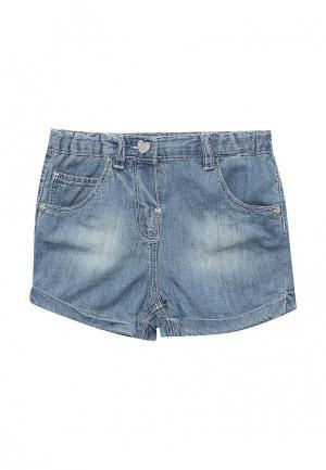Шорты джинсовые Chicco. Цвет: синий
