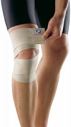 Бинт для колена LP 631 Support