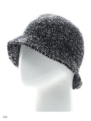 Шляпа Меланжевая ТТ. Цвет: черный, белый