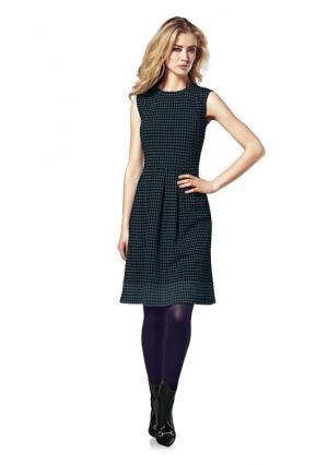 Платье B.C. BEST CONNECTIONS. Цвет: изумрудный