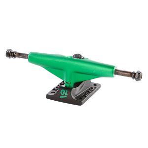 Подвеска 1шт.  Mag Lo Tens Colored Green/Black 5.0(19 см) Tensor