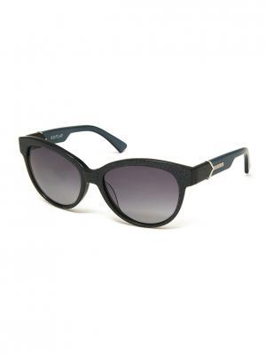 Солнцезащитные очки RY 575S 04 Replay. Цвет: синий,черный
