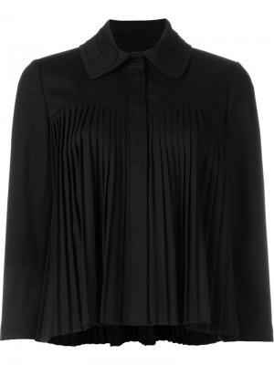 Пиджак мешковатого кроя LAutre Chose L'Autre. Цвет: синий