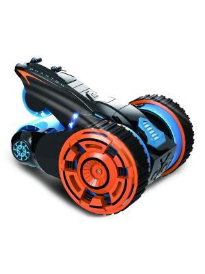 Машинка радиоуправляемая трюковая, 4 колеса Blue Sea. Цвет: черный