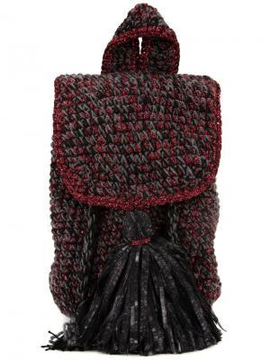 Рюкзак Cote dAzur 711. Цвет: красный