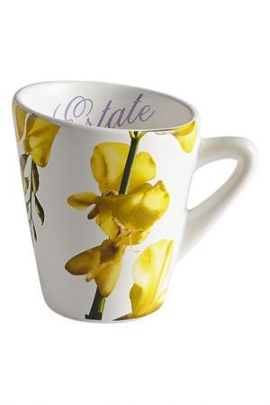 Кружка 0,25 л Лето Ceramiche Viva. Цвет: мультицвет