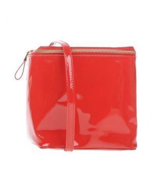 Beauty case MEGUMI OCHI. Цвет: красный