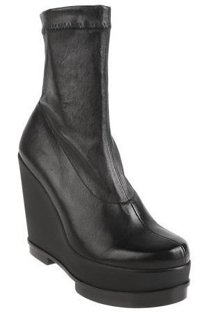 Ботинки Robert Clergerie. Цвет: черный