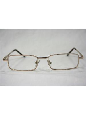 Очки корригирующие (для чтения) 898 Vizzini +2.75 PROFFI. Цвет: золотистый
