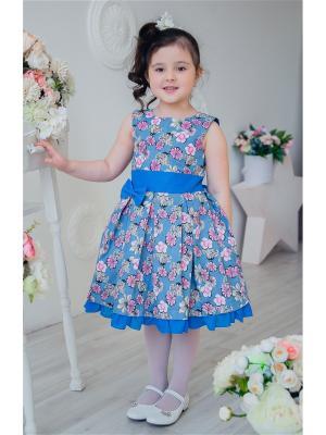 Детсткое платье STEFANY